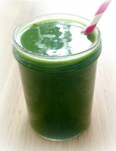 Grøn Harmoni Juice