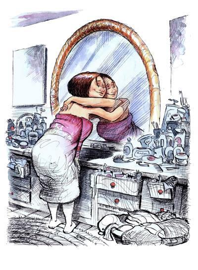 "Tom LaBaff - ""Love Thyself"""